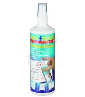 Spray curatare whiteboard, 250ml, DATA FLASH