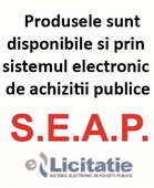 Cautati-ne si in SEAP
